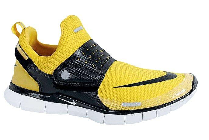 Nike Free 4.0 Sangle